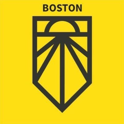 Sunrise Boston logo